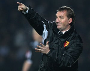 Rodgers2: Soccer