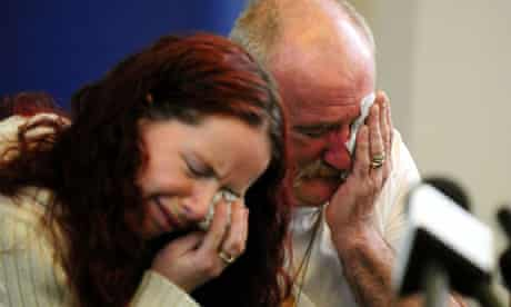 Mick and Mairead Philpott