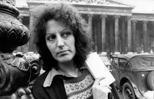 Elizabethans: Germaine Greer 1976