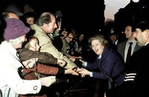 Elizabethans: Margaret Thatcher 7 May 1979