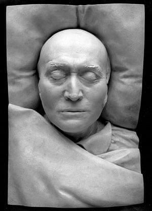 Sculpture: Sir Thomas Lawrence, 1769-1830