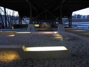 sustainable architecture: The Media Garden