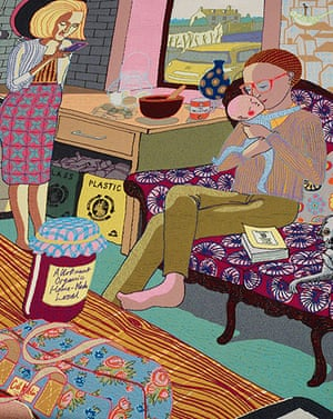 Exhibitionist 0206: Grayson Perry