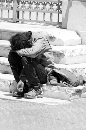 Gael Michaud/Beggar