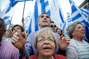 k_tsakalidis/Panos Kammenos, leader of the Independent Greeks gives pre-election speech in Thessaloniki