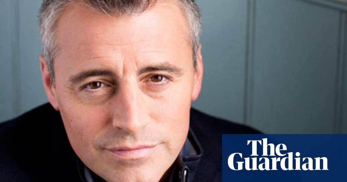 Matt LeBlanc: 'Because I'm much more reserved than Joey