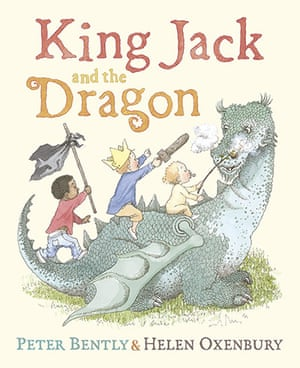 Readers reviews: King Jack and the Dragon
