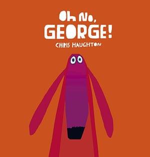 Readers reviews: Oh No, George!