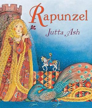 Readers reviews: Rapunzel