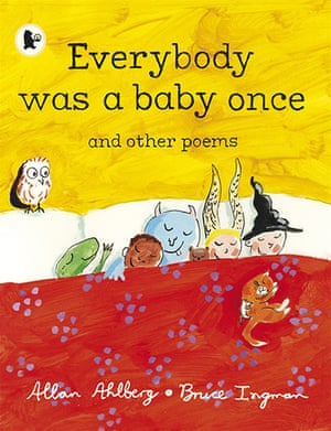 Readers reviews: Everybody Was a Baby Once