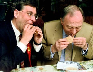 Ken Livingstone: Election 2001 Ken Livingstone