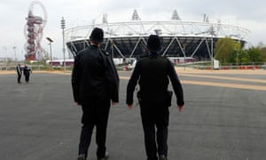 Olympic Games London welcome