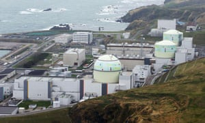Operators have begun to shut down the third nuclear reactor at the Tomari plant in Japan