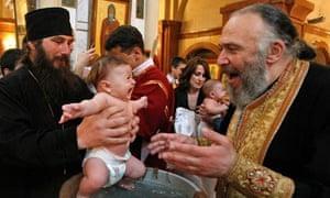 Patriarch Ilia II