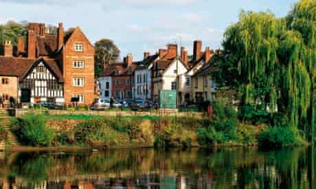 Bewdley, Worcestershire, England