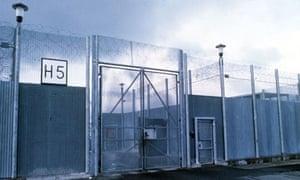 Maze prison 1979