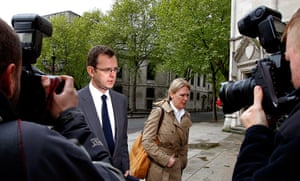 Picture desk live: Andy Coulson arrives to High Court