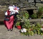 Spaw Sunday at Hebden Bridge