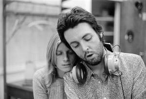 RAM: Paul and Linda