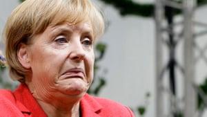 Angela Merkel gallery: Angela Merkel 1