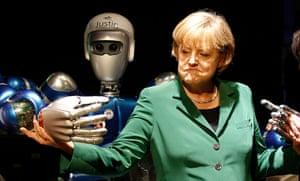 Angela Merkel gallery: Angela Merkel 2