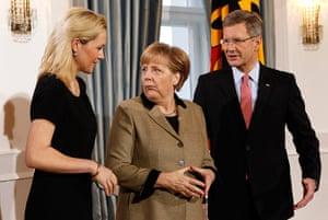 Angela Merkel gallery: Angela Merkel 3