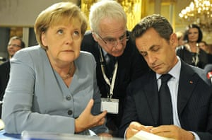 Angela Merkel gallery: Angela Merkel 6