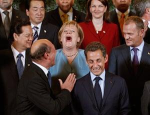 Angela Merkel gallery: Angela Merkel 7