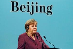 Angela Merkel gallery: Angela Merkel 9