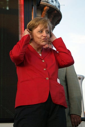 Angela Merkel gallery: Angela Merkel 10