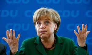 Angela Merkel gallery: Angela Merkel 12
