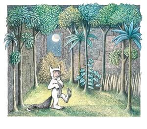 Sendak: Where the Wild Things Are by Maurice Sendak