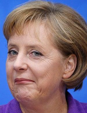 Angela Merkel gallery: Angela 13