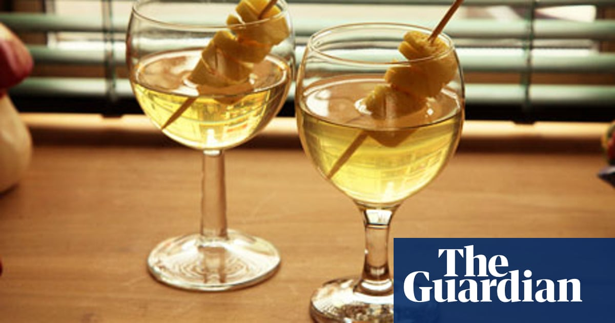 How to make ginger wine | Life and style | The Guardian