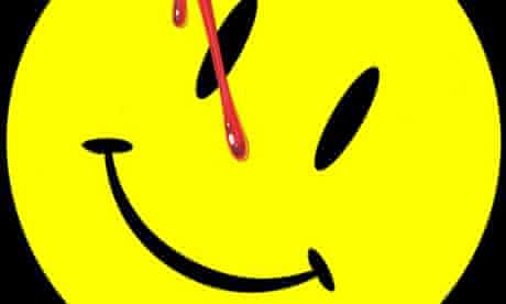 Watchmen logo 2