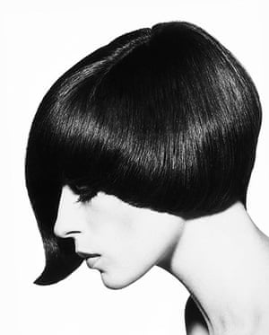 Vidal Sassoon A Life Of Style In Pictures Fashion The