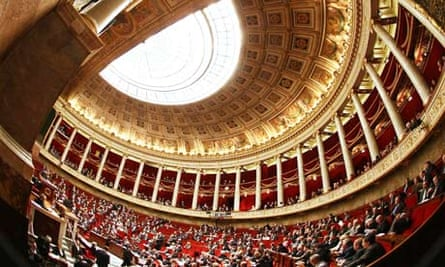 France national assembly