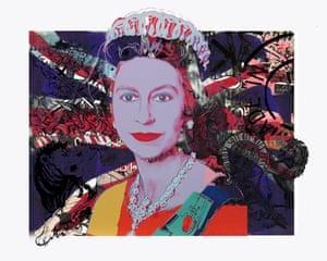 Readers' art: Britain: Maid in Britain