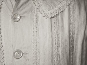 Pilgrimage: Emily Dickinson's only surviving dress
