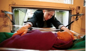 Germany Opens Baby Bank