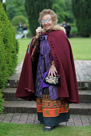 Glyndebourne Advanced: Glyndebourne Advanced Style
