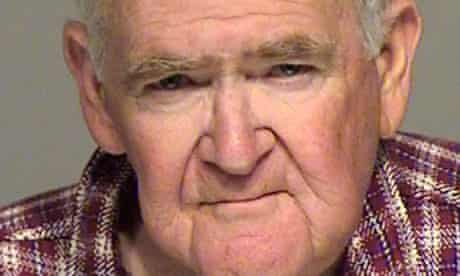 John Henry Spooner, alleged killer of 13-year-old Darius Simmons in Milwaukee