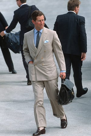 Prince Charles: Prince Charles