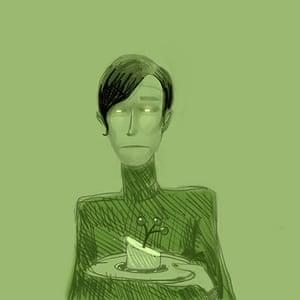 Trolls illustrations: Trolls images by Lucy Pepper: Cornucopia