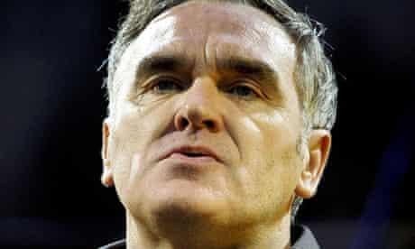 Morrissey NME