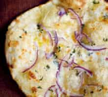 Pizzetta Bianca