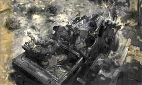 Assassination of Reinhard Heydrich