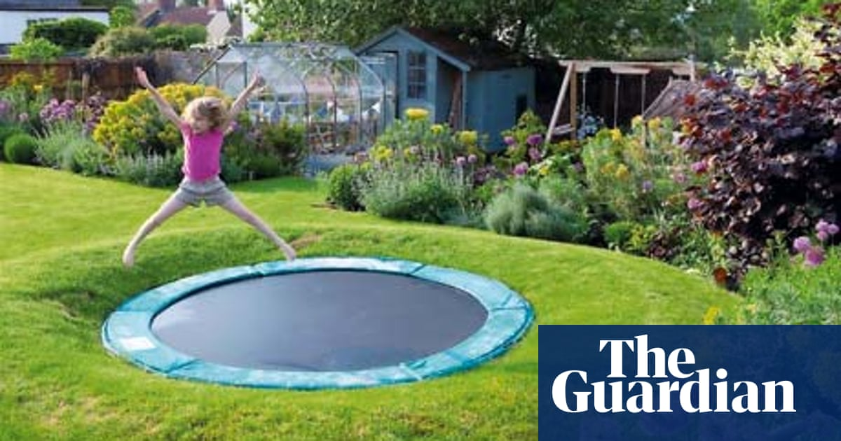 Gardens The Play S The Thing Life And Style The Guardian