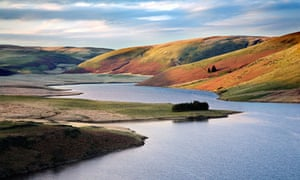 Welsh Water Unveils 163 1bn Investment Programme Business