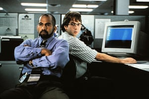 10 best: OFFICE SPACE